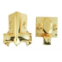 Wholesale Funeral Handle Casket Accessories PP Recycled Material With Free Samples from china suppliers