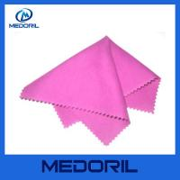 Wholesale Custom Design Microfiber Watch Wiping Cloth For Wholesale from china suppliers