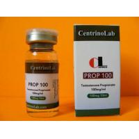 Wholesale Test Propionate Oil Injection Anabolic Steroids 100mg/ml 10ml/vial for Muscle Gain Cycle from china suppliers