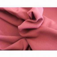 Buy cheap 100% Polyester Peach Skin Fabric Microfiber, Customized Samples are Accepted from wholesalers