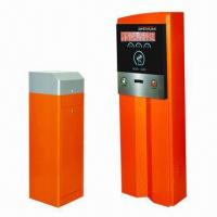 Wholesale Car Park Management System with 2s Card Dispense Speed  from china suppliers