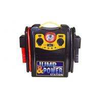 Buy cheap Rechargeable Emergency Car Jump Starters , DC 4.5V / 6V / 9V / 12V product