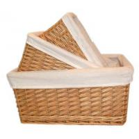 Buy cheap Willow laundry basket 11 product