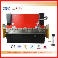 Buy cheap cnc controller press brake , automatic press brake machine from wholesalers