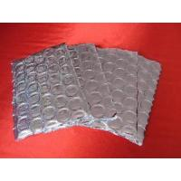 Buy cheap Roof Insulation With Alumium Foil and PE Bubble product