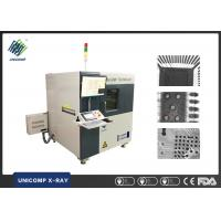 Buy cheap LX2000 Workshop Electronics X-Ray Machine Inspection System 2kW Power Consumption from wholesalers