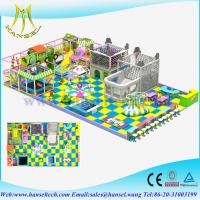 Buy cheap Hansel 2017 commercial indoor kids soft playkids indoor climbing play equipment from wholesalers