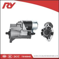 Buy cheap Sliding Armature Nippondenso Starter Motor Auto Spare Parts 11T Teeth CE Listed from wholesalers