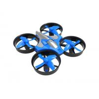 Buy cheap wholesale Micro Drone One Key Return RC Helicopter 6-Axis Gyro Headless Mode Mini Drones Quadrocopter Toys For Children from wholesalers