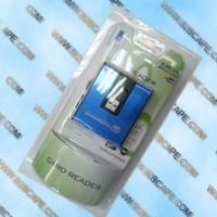 Buy cheap memory card reader, usb  2.0 card reader,all in one card reader-manufacturer from wholesalers
