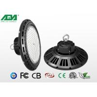 Waterproof UFO LED High Bay Light With Philips Chip Short Response Time Manufactures