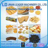 You best choose biscuit processing line plant food processing machine Manufactures