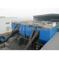 Buy cheap Jet Cyclone Filter Bag Dust Collector , Portable Pulse Dust Collector from wholesalers