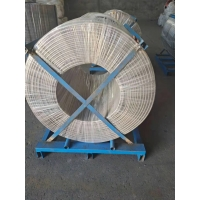 Buy cheap Ca 30% Fe 70% Alloy Cored Wire , 9mm Calcium Cored Wire from wholesalers