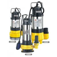 Wholesale 40 32 25mm Electric Submersible Water Pump Home Car Wash Farm Watering from china suppliers