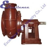 Buy cheap Gravel Centrifugal Sand Pump For Copper Ore from wholesalers
