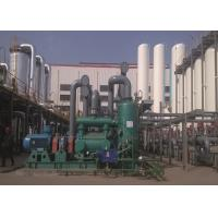 Buy cheap Industrial PSA Plant Gas Separation And Purification By Mature Technology product