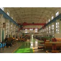 Hontai Machinery and equipment (HK) Co. ltd
