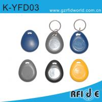 Wholesale 125khz rfid key fob for access control K-YFD03 from china suppliers