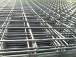 Buy cheap 2 Galvanized Welded Wire Mesh Panel for Construction or Chicken Cage with 2mm 2.5mm 3mm Wire from wholesalers