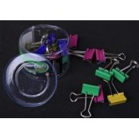 Buy cheap Metal Book Binder Clip, Binder Clips, Book Stand, Office Supplies from wholesalers