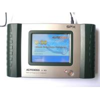 Buy cheap Autoboss V30 Scanner Genuine Upgrade Online Auto Diagnostics Tools For EURO, LANDROVER from wholesalers
