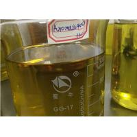 Wholesale Anomass 400 Oil Based Steroids Mixing Blend Oil Muscle Building Injection from china suppliers