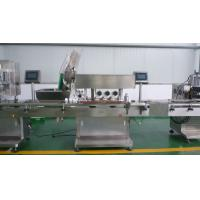 High Speed Automatic Packaging Machine Automatic Capping Machine Manufactures