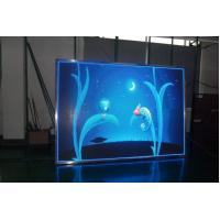 Indoor P6 1R1G1B SMD 3in1 Full Color Indoor Led Screen Advertising