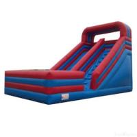 Wholesale Classic Dry & Wet Inflatable Slide from china suppliers