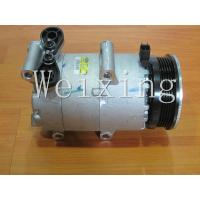 Buy cheap 6M5H19D629AB Electric Car Air Conditioning Compressor For C-Max FOCUS II C30 S40 V50 from wholesalers