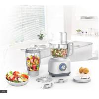 Buy cheap China Multi-functional Electric BIS Food Processors/ 800W Automatic Echo Food Processor With BIS / 2.4L Food Processor from wholesalers