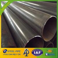 astm a53 gr.b/BS 1387/Q235 ms erw pipes Manufactures