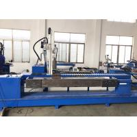 Wholesale Advanced Automatic Five-axis Robotics Welding Machine for Hydraulic Oil Cylinder from china suppliers