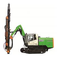 Buy cheap Hammer Drill Hard Rock Drilling Equipment, ZGYX - 425 Water Borehole Drilling Rig from wholesalers