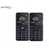 Buy cheap 2G Unlocked GSM Mobile Phones Big Button Cell Phone For Seniors SOS Function from wholesalers