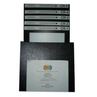 Wholesale Crease Retention Replicas -- AATCC 88C SL-C08 from china suppliers