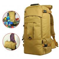 Womens Travel Army Tactical Backpack Waterproof 900D Oxford 20 Inch