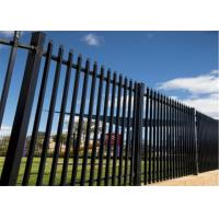 Buy cheap Garrison Fence High Security And Heavy Duty Fencing from wholesalers