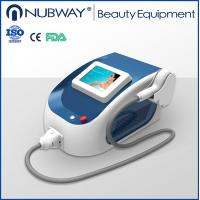 Buy cheap portable diode laser hair removal machine / hair removal machine / laser hair removal from wholesalers