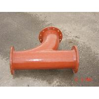 Wholesale DI Flange Fittings supplier from china suppliers