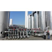 Buy cheap Hydrogen Extraction Hydrogen Psa Unit 0.4-3.0MPa Pressure , Gas Mixture product