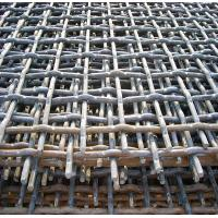 Buy cheap Stainless Steel Crimped Wire Screen Factory from wholesalers