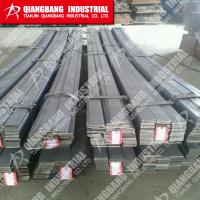 Buy cheap Leaf Spring Flat Steel Bar(55Cr3) from wholesalers