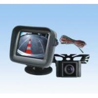 Wholesale Car Rear View System With 2.5〞TFT-LCD Monitor And Stick-On Camera from china suppliers
