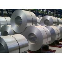 Buy cheap Hot Dipped Galvanised Steel Coils For Roof Panel YS 280 - 350Mpa TS 380 - 450Mpa from wholesalers