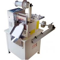 Adhesive Tape and Rigid PVC Lamination Cutting Machine Manufactures