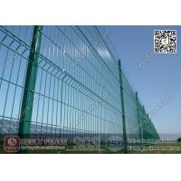 China Welded Wire Fencing | Welded Mesh Fence Panels | Residential Fence on sale