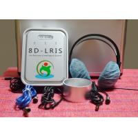 Buy cheap German 8D NLS Quantum Resonance Magnetic Analyzer Life Intelligence System from wholesalers