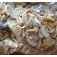 Buy cheap Frozen mixed mushrooms from wholesalers